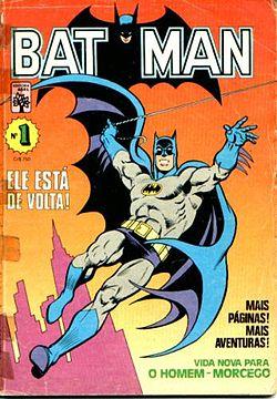 e062b3f1cc9ea Batman (revista em quadrinhos) – Wikipédia