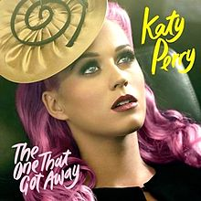 220px-Katy_Perry_-_The_One_That_Got_Away