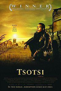 tsotsi by athol fugard essay