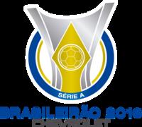 e42e5605cedee Campeonato Brasileiro de Futebol de 2016 - Série A – Wikipédia