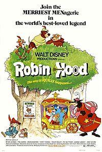 Robin Hood 1973 Wikipédia A Enciclopédia Livre