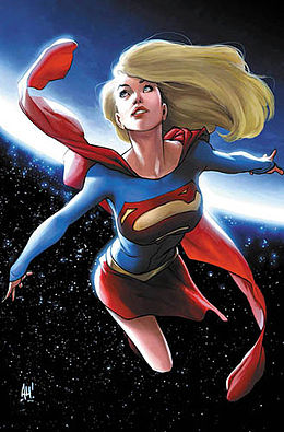Supergirl por Adam Hughes e Jeremy Roberts.jpg