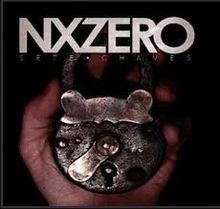 musicas cd sete chaves nx zero