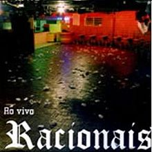 cd racionais mcs ao vivo 2001