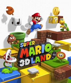 Super Mario 3D Land – Wikipédia, a enciclopédia livre
