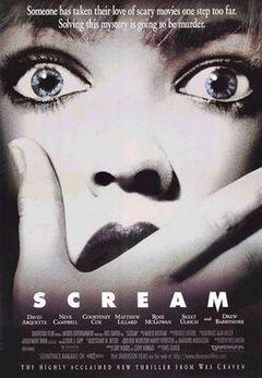 Marco Beltrami - Scream 4