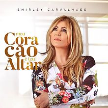 cd shirley carvalhaes lanamento 2012