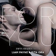 Liam Payne, Rita Ora - For You