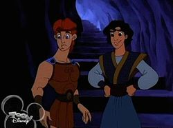 Hercules E A Noite Arabe Wikipedia A Enciclopedia Livre