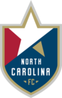 North Carolina FC.PNG