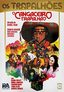 O Cangaceiro Trapalhao movie