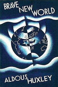 Admirável Mundo Novo Wikipédia A Enciclopédia Livre
