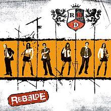 discografia completa do rbd para