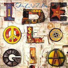 album ideologia cazuza