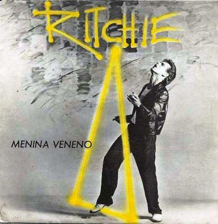 BAIXAR MUSICAS RITCHIE MENINA VENENO - chrisbain.me
