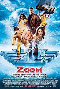 Zoom (filme) – Wikipédia, a enciclopédia livre