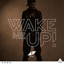 Wake Me Up (canção)