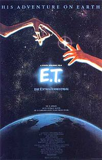 E.T.: O Extraterrestre (1982) DVD-R Oficial Torrent Download