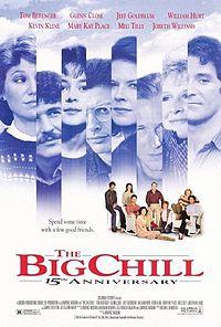 The Big Chill Wikip Dia A Enciclop Dia Livre