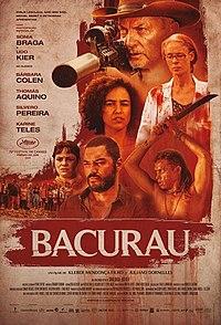 Resultado de imagem para O filme brasileiro Bacurau, de Kleber Mendonça Filho e Juliano Dornelles