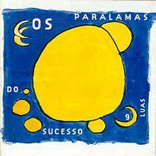 PARALAMAS DO VIVO AO SUCESSO BAIXAR MULTISHOW CD