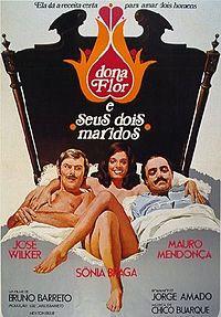 Dona Flor e Seus Dois Maridos movie