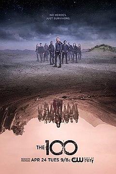 the 100 5 ª temporada wikipédia a enciclopédia livre