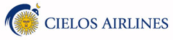 Cielos Airlines logo.PNG