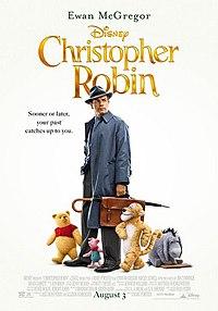 Resultado de imagem para christopher robin filme