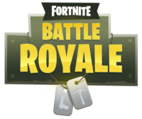 Fortnite Battle Royale Wikipedia A Enciclopedia Livre