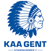 KAA Gent new logo.png
