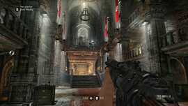 Wolfenstein The Old Blood Wikipedia A Enciclopedia Livre