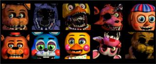 Five Nights at Freddy's (série) – Wikipédia, a enciclopédia