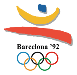 6ef2f76fd7 Jogos Olímpicos de Verão de 1992 – Wikipédia