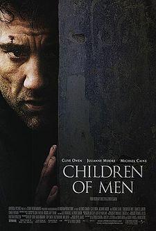 Os Filhos do Homem