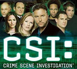 CSI: Las Vegas – Todas as Temporadas – Dublado / Legendado