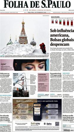 84dd5a5808 Capa Folha de S.Paulo 2018.png