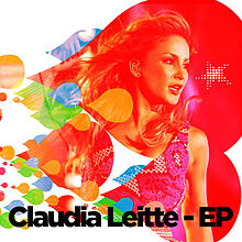 cd da claudia leitte largadinho