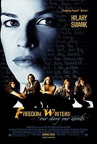 Freedom Writers Wikipédia A Enciclopédia Livre