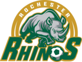 2016 logo of the Rochester Rhinos.png