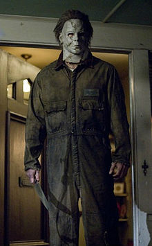 Halloween 2007 Hanna R Hall.Michael Myers Halloween Wikipedia A Enciclopedia Livre