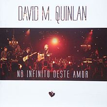 dvd no infinito deste amor david quinlan