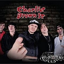 JR POPULAR MUSICA DO BAIXAR AUDIO BROWN CAIARA DVD CHARLIE