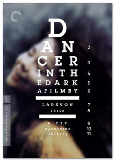 Picture of a movie: Danser I Mørket