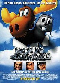 The Adventures Of Rocky And Bullwinkle Wikipedia A Enciclopedia