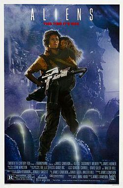 Jenette Goldstein Aliens