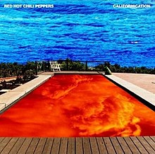 musica californication red hot