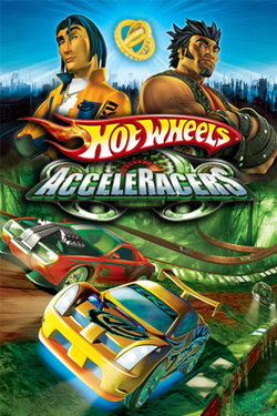 Hot Wheels Acceleracers Wikipedia A Enciclopedia Livre