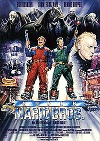 Super Mario Bros. Torrent / Assistir Online