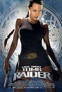 As locações de Lara Croft: Tomb Raider